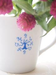 ブラウバウム ロゴカップ