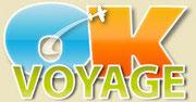 Logo de OK voyage
