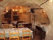 Mesón Restaurante La Cueva de Tariego