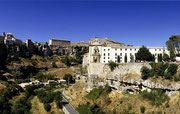 Parador de Cuenca o Convento de San Pablo