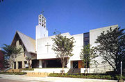 カトリック雪ノ下教会