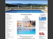 Screenshot von www.ferienwohnung-valencia.com