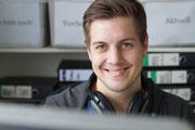 Politik zum Anfassen filip Felix Praktikum Bundesfreiwilligendienst / BFD / FÖJ / FSJ
