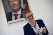 Politik zum Anfassen Julia Franz FSJ Bundesfreiwilligendienst / BFD / FÖJ / FSJ