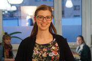 Politik zum Anfassen Vanessa Skowronsky BFD Bundesfreiwilligendienst / BFD / FÖJ / FSJ