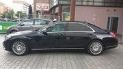 Taxi Limousine VIP Lyon Pro