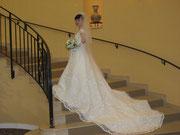 ご結婚式送迎