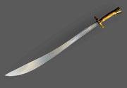 оружие ушу меч сабля дао