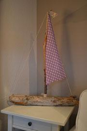 Unser Schiffchen