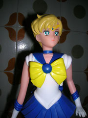 Sailor Uranus Excell Doll BANDAI