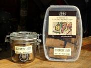 Edle Chunks zum Smoken  mit einzigartigem Aroma edler Sorten aus Originalfässern.