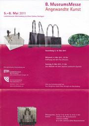 Museums Messe Angewandte Kunst