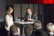 Romina Bursy & Holger Franke