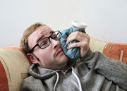 Zahnschmerzen? Zahn abgebrochen? Füllung verloren? Wir helfen Ihnen! (© liveostockimages - Fotolia.com)