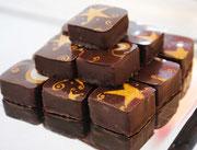 川西おおたにのこだわりのチョコレート