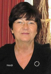 Heidi, 2010