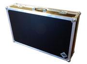 big pedal board