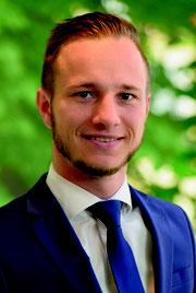 Alexander Kanther, Produktmanager Fahrrad-Vollkasko