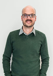 Martin Esslinger