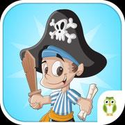 app Pirat Meiko