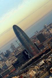 Adelgazar en Barcelona