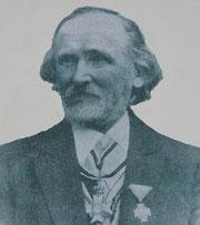 Christian August Nagel