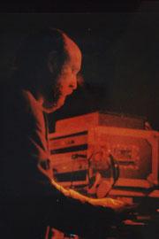 Klaus Geisel