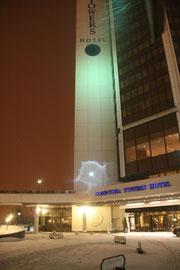 5-Sterne Hotel Corinthia