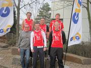 Treu-Staffel I Pulheim 2014