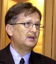 Walter Meier, BT&T.