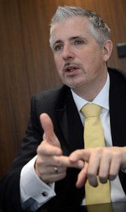 """""""Wir zerstören mit diesen Sparpaketen die Grundlagen der europäischen Industrie. """""""