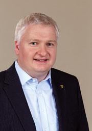 Markus Nacke, CDU-Fraktionsvorsitzender im Rat der Stadt Neukirchen-Vluyn