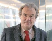 Karl-Heinz Florenz, MdEp: Vollstes Verständnis für die Telekom-Kunden in Vluyn. Er will sich für eine schnelle Lösung einsetzen.
