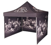 Tents Canopies folding printed