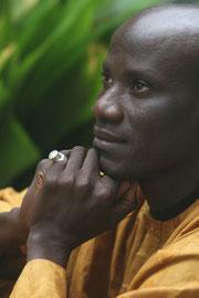 Mamadou Sall. © DR.