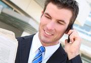 Votre demande nous permettra d'évaluer votre profil et votre sérieux. Nous vous proposerons un premier entretien téléphonique suivi d'une présentation de notre métier!