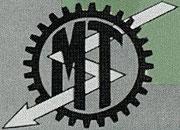 Logotipo de M.T. Maquitrans