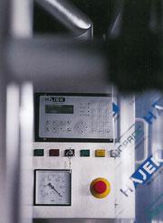 Hajek Vakuum packaging machine VS 40