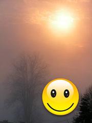 Lach-Seminar: Lach den Nebel aus deiner Seele!