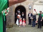 Hochzeit Tanja & Frank