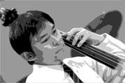 Bass : Y.ISHIKAWA