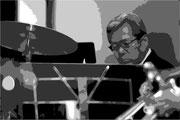 Drums : M.TOTSUKA