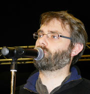 Marc CLÉRIVET