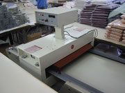 PL法対応ベルトコンベヤ型検針機