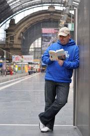 Autor des Adria-Express: Gerrit Fischer