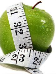 Une alimentation saine et equilibrée