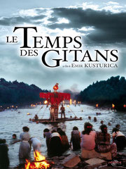 """Emir Kusturica, """"Le Temps des Gitans"""" / DR"""