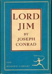 "Joseph Conrad, ""Lord Jim"" / DR"