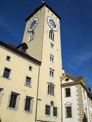 Rathausturm, Regensburg