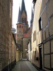Dom St. Petri, Schleswig